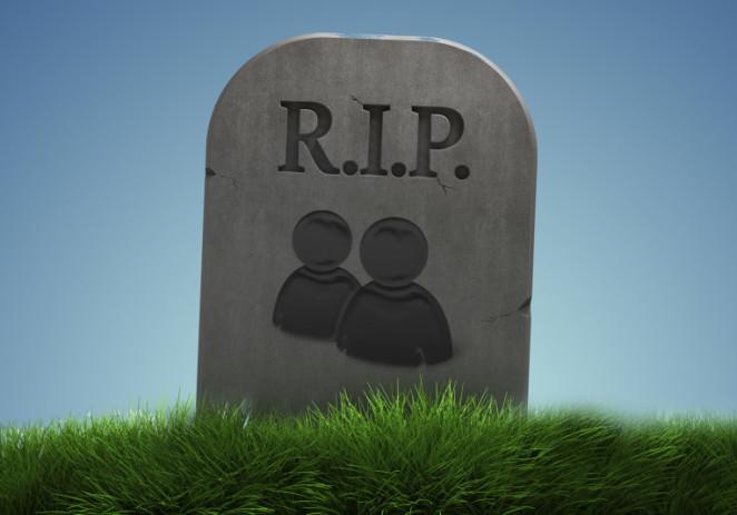 Descansa en paz, MSN Messenger