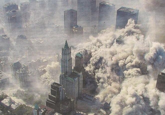 Un dia como hoy, 11 de septiembre…