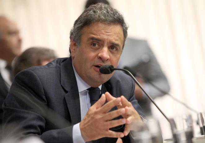 Brasil: opositor Neves mantiene leve ventaja sobre Rousseff