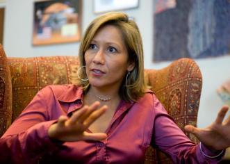 Latinos en Congreso EEUU podrían ser 35