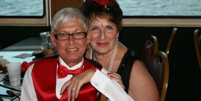 Florida reconoce primer matrimonio homosexual