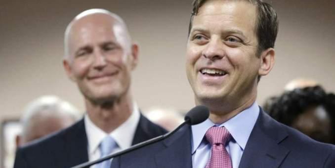 Vicegobernador hispano de FL aspira a quedarse