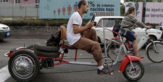 188 países piden en la ONU fin del embargo a Cuba