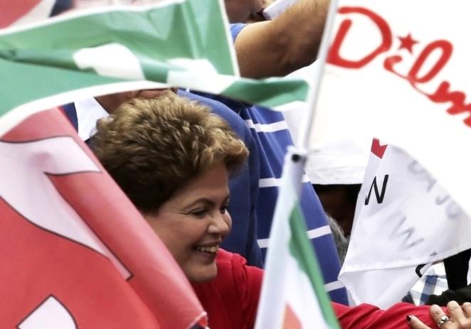 Latinoamérica y EE.UU. felicitan a Rousseff por su reelección