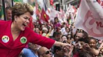 Dilma Rousseff es reelegida presidenta de Brasil