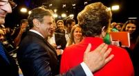 Rousseff y Neves se enfrentarán en segunda vuelta de elección presidencial de Brasil