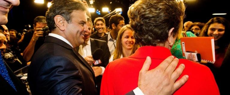 Oligarquía brasileña quiere derrotar conquistas sociales