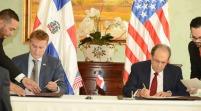 R.Dominicana y EE.UU. inician negociaciones para nuevo acuerdo de extradición