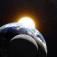 """La Luna """"morderá"""" al Sol la noche del jueves en un llamativo eclipse parcial"""