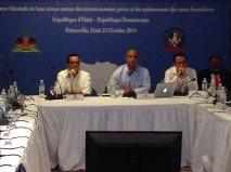Republica Dominicana y Haiti evaluan futuras inversiones en ambas naciones