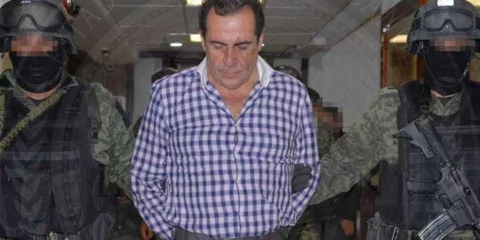 Capturado Beltrán Leyva, uno de los principales capos de México
