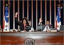 El Senado Republica Dominicana aprueba contratos por 400 millones de dólares y varias iniciativas