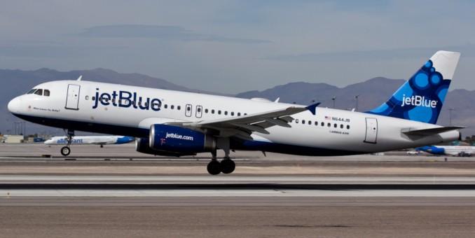 Nueva York y La Habana ya están conectados con un primer vuelo de JetBlue