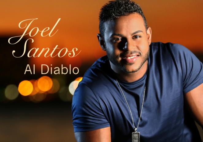 """Joel Santos conquista la cima con """"Al Diablo"""""""