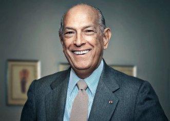 RD declara duelo oficial el día 22 de octubre por fallecimiento de Óscar de la Renta