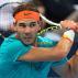 Nadal cae en Basilea ante croata de 17 años y dice adiós a su temporada