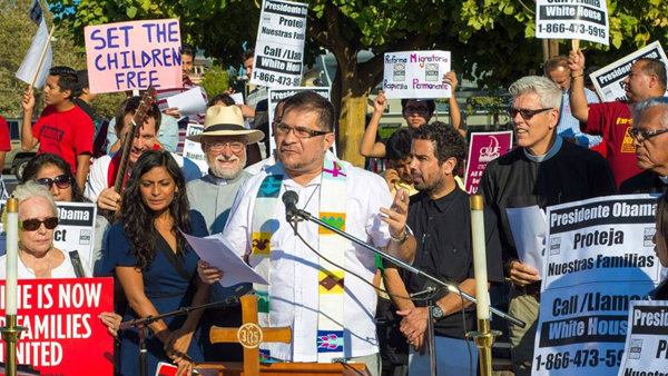 Algunos hispanos boicotearían a demócratas