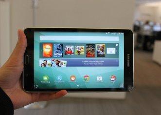 Samsung estrena nueva tableta Nook