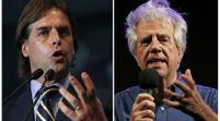 ¿Qué proponen los principales candidatos presidenciales de Uruguay?