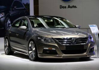 VW supera a GM en 2do lugar de ventas en el mundo