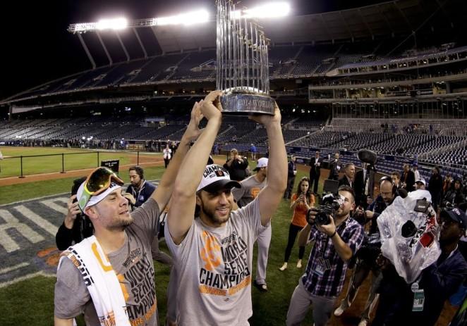 Los Gigantes se coronan campeones por 3ra vez en cinco años