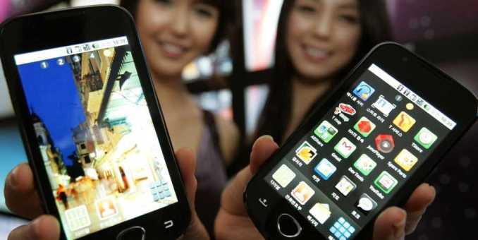 1 de cada 5 usuarios de Android recibió un ciberataque