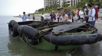 Rescatan a 10 balseros cubanos en Florida