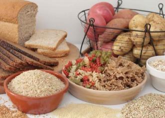 10 carbohidratos que no deben faltar en tu alimentación