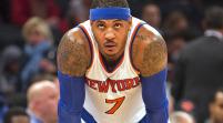 Los Knicks y 'Melo' Anthony arruinan el regreso de LeBron a casa