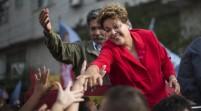 Brasileños van a las urnas en una muy cerrada elección presidencial