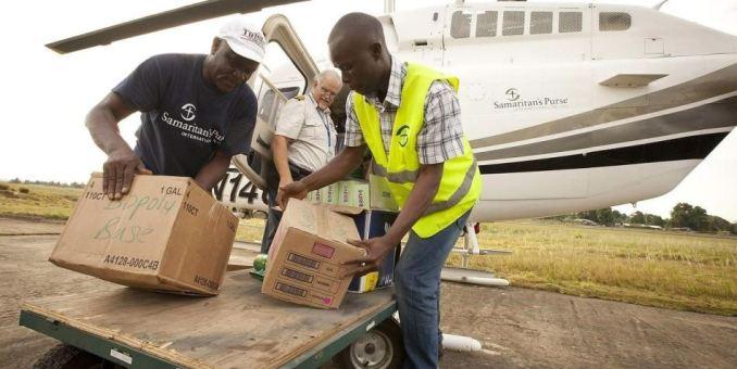 El miedo al ébola crece en EE.UU. pese a medidas de seguridad en aeropuertos