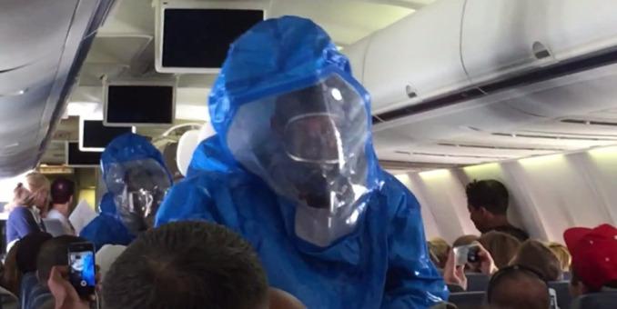 R. Dominicana prohibirá entrada a personas de países afectados por el ébola