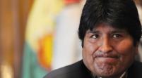 """Evo Morales dice que crisis en Venezuela se debe a """"conspiración"""" de Estados Unidos"""