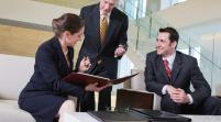 Nuevos requisitos para los grandes ejecutivos