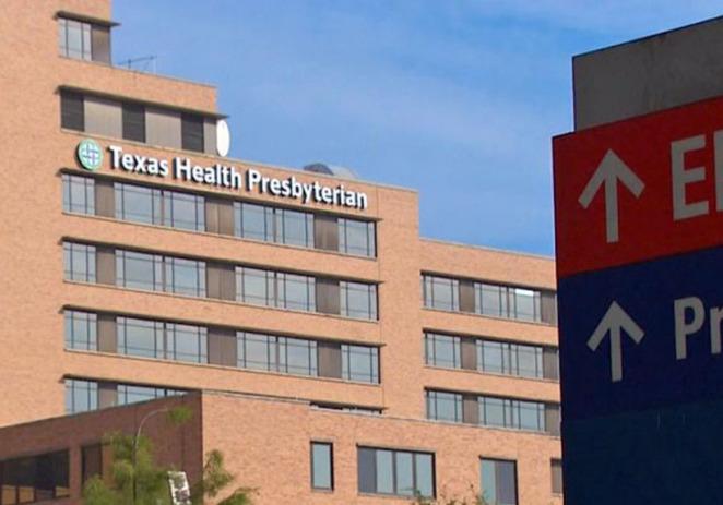 Segundo contagio de ébola en Estados Unidos