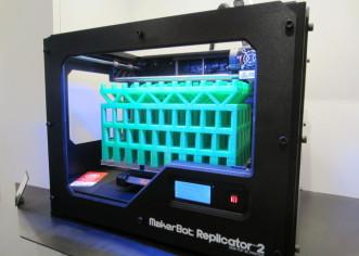 La magia de las impresoras 3D, máquinas que fabrican casas, alimentos y órganos humanos