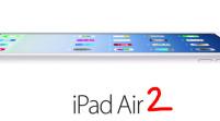 El iPad Air 2 podría ser la tablet más delgada de 2014