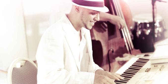 8vo Aniversario de Jazz en Dominicana
