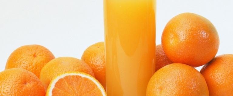 6 razones para dejar de beber jugo de naranja