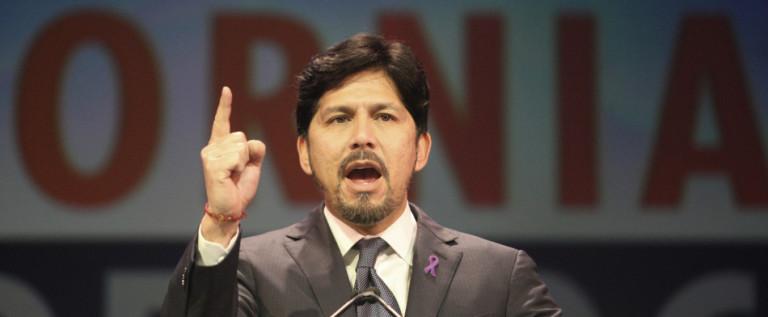 Un hispano retoma la presidencia del Senado de California 130 años después