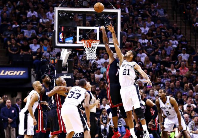 La NBA anuncia una multimillonaria renovación de sus contratos televisivos
