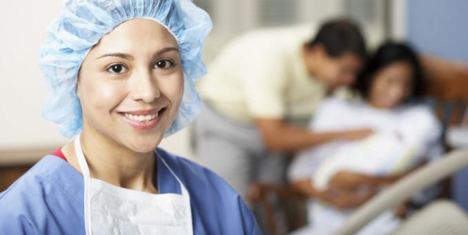 Mayoría de enfermeras en EEUU no se sienten preparadas para tratar con ébola