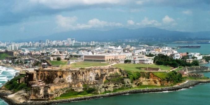 El problema de Puerto Rico es su condición de colonia de los Estados Unidos