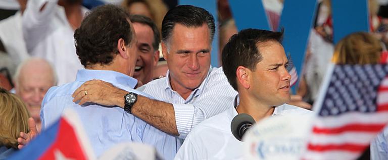 Crece la maquinaria política republicana para 2016