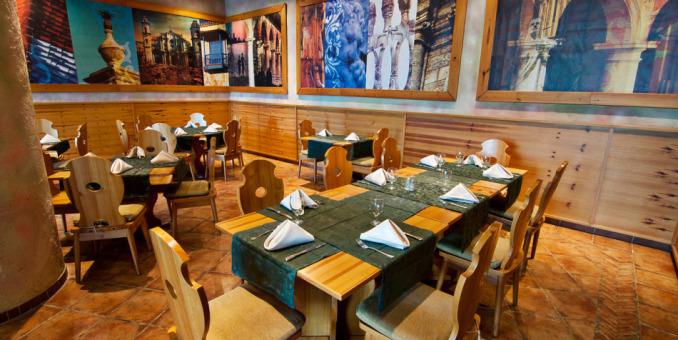 Los restaurantes exóticos se abren paso en La Habana