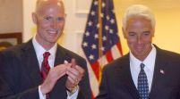 EEUU: ventilador casi aborta debate de candidatos a gobernador