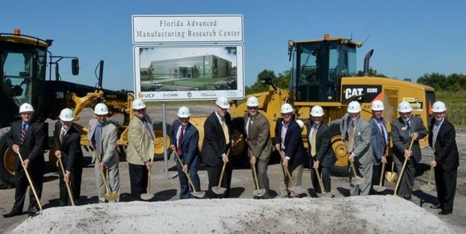 Universidad de Florida Central busca $200 millones en fondos federales