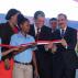 Presidente Dominicano Danilo Medina Sanchez inaugura cinco escuelas para la Tanda Extendida