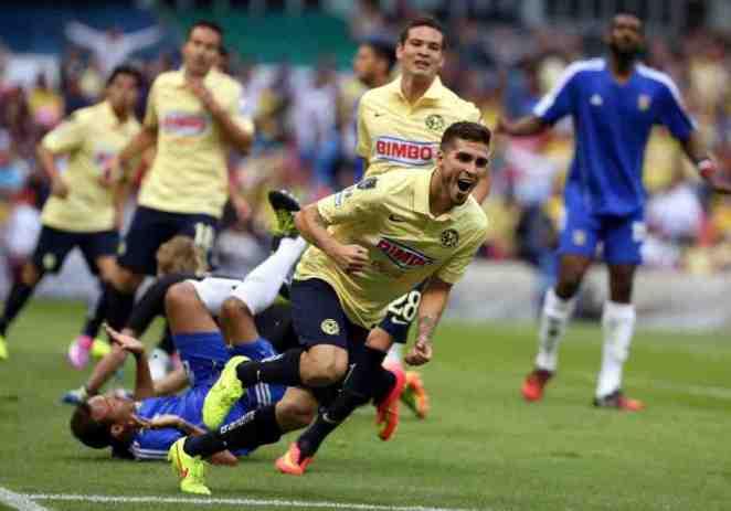México: América, 1er semifinalista del Apertura