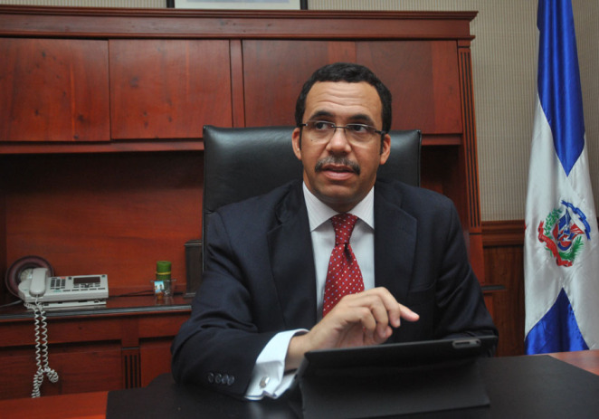 Dominicana denuncia campaña para tensar relaciones con Haití